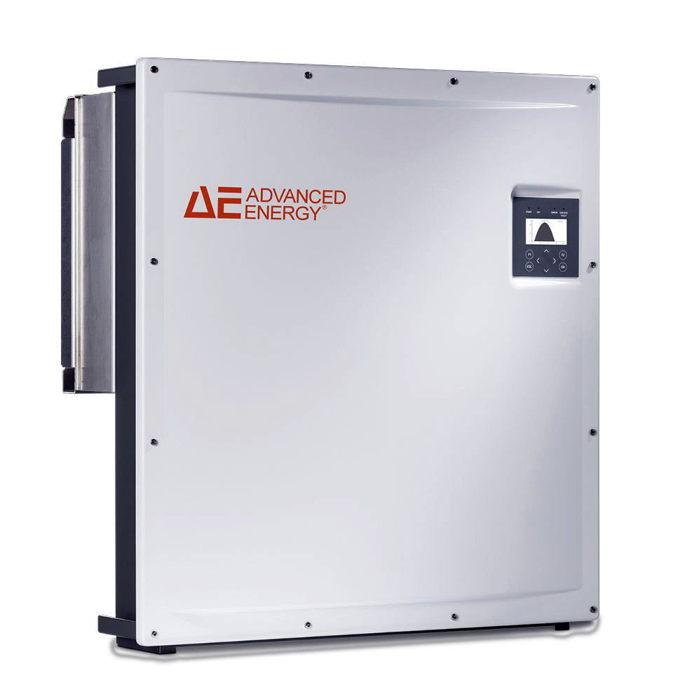 Инвертор Advanted Energy AE 3TL 40